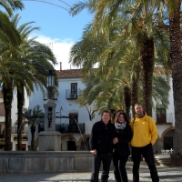 Španělsko 2013