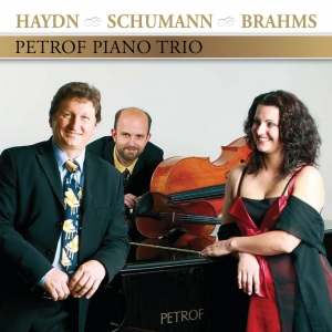 CD 1 Haydn, Schumann, Brahms